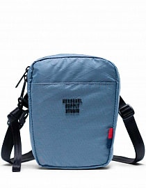 Herschel Studio Cruz Blue Mirage/Black