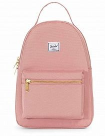 Рюкзак Herschel Nova Small Ash Rose, 14l