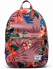 Рюкзак Herschel Grove Small 13,5l Summer Floral Ash Rose