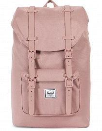 Рюкзак HERSCHEL LITTLE AMERICA MID-VOLUME Ash Rose, 17L