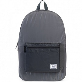 HERSCHEL рюкзак PACKABLE DAYPACK Dark Shadow/Black