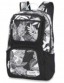 Рюкзак женский Dakine JEWEL 26L HIBISCUS PALM