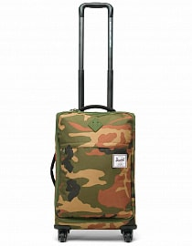 Чемодан Herschel Highland Small, Woodland Camo