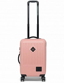 Herschel Trade Lagguage Small Ash Rose