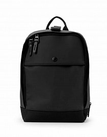 Tretorn Wings Mini Pack 9L - Black, черный