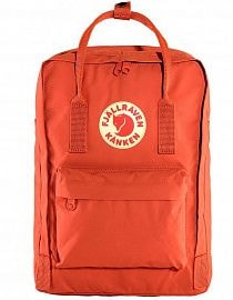 Рюкзак Fjallraven Kanken Laptop 17'', Rowan red (333)