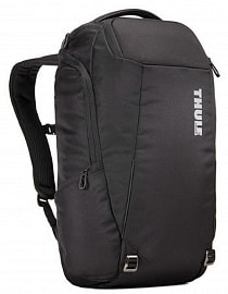 Городской рюкзак Thule Accent Backpack 28L - Black, TACBP-216