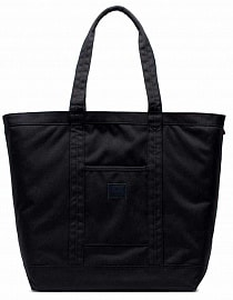Сумка Herschel Bamfield Mid-Volume, Black