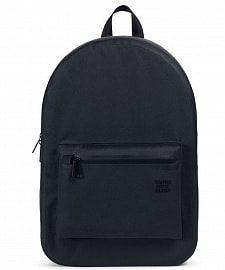 Рюкзак Herschel Settlement BLACK T