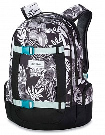 Рюкзак женский Dakine WOMEN'S MISSION 25L HIBISCUS PALM