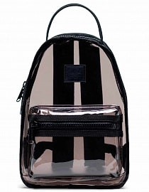 Рюкзак Herschel Nova Mini 9l, Black Smoke