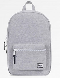 Рюкзак Herschel Settlement Light Grey Crosshatch1, 23l