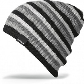 DK15 Шапка Dakine CHASE 0GR Black/Grey
