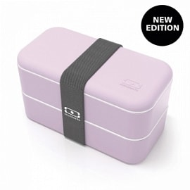 Ланчбокс Monbento MB Original Lilas New  Edition