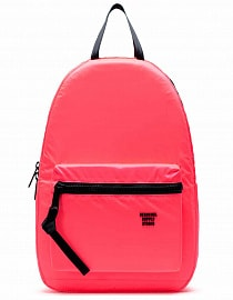 Рюкзак Herschel HS6 BackPack 25l, Neon Pink/Black
