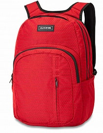 Dakine Campus Premium 28L CRIMSON RED