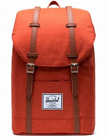 Рюкзак Herschel Retreat 19,5l Picante Crosshatch