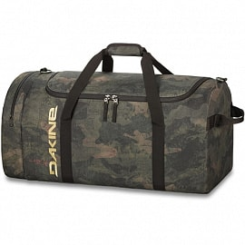 Dakine EQ BAG 74L PEAT CAMO