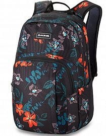Рюкзак Dakine CAMPUS M 25L TWILIGHT FLORAL