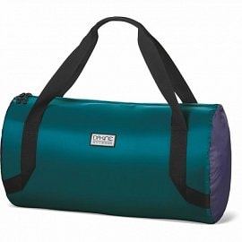 Сумка женская Dakine WOMENS STASHABLE DUFFLE 33LTEAL SHADOW TLS