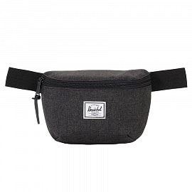 Сумка Herschel Fourteen, Black Crosshatch