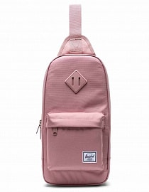 Сумка Herschel Heritage Shoulder Bag Ash Rose