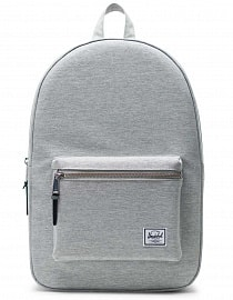 Рюкзак  Herschel Classic Light Grey Crosshatch, 24L