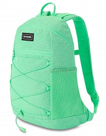Рюкзак Dakine WNDR Pack 18L DUSTY MINT