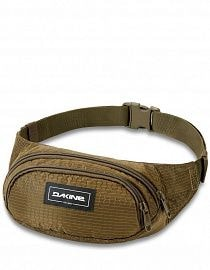 Сумка Dakine HIP Pack DARK OLIVE DOBBY