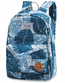 Рюкзак мягкий Dakine 365 PACK 21L WASHED PALM