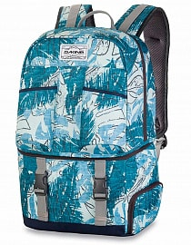 Рюкзак-термос Dakine PARTY PACK 28L WASHED PALM