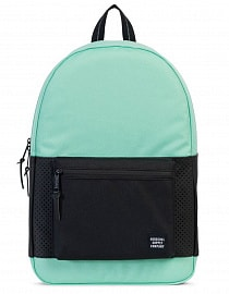 Рюкзак Herschel Settlement ASPECT Lucite Green/White/Black