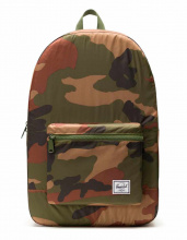 Рюкзак Herschel Packable Daypack  24,5l Woodland Camo