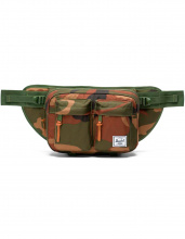 Сумка поясная Herschel Eighteen Woodland Camo