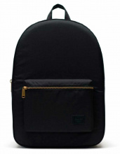 Рюкзак HERSCHEL Settlement Light Balck, 23l