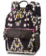 Рюкзак женский Dakine Willow 18l Indian Ikat IDK