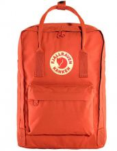 Рюкзак Fjallraven Kanken Laptop 15'', Rowan red (333)