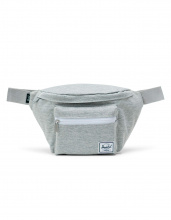 Сумка поясная Herschel Seventeen Light Grey Crosshatch