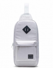 Сумка Herschel Heritage Shoulder Bag Vapor Crosshatch