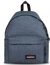 Рюкзак Eastpak Padded Pak'r Double Denim / джинсовый