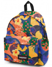 Рюкзак Eastpak Padded Pak'r Orange World