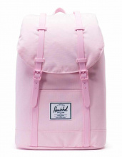 Рюкзак HERSCHEL RETREAT Pink Lady Crosshatch, 19,5l