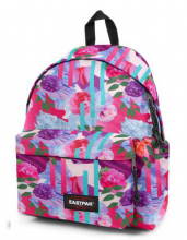 Рюкзак Eastpak Padded Pak'r Pink World