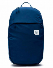 Рюкзак HERSCHEL Mammoth Large Medieval Blue, 25l