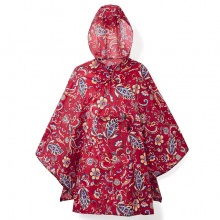 Дождевик mini maxi paisley ruby