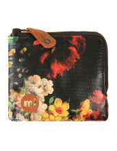 Mi-Pac Кошелек для монет  Coin holder Classical Rose black