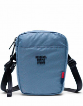 Сумка Herschel Studio Cruz Blue Mirage/Black