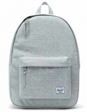 Рюкзак Herschel Classic Mid-Volume Light Grey Crosshatch, 18l