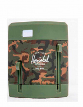 Адаптер HERSCHEL TRAVEL ADAPTER, woodland camo