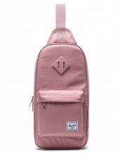 Сумка-кроссбоди Herschel Heritage Shoulder Bag Ash Rose